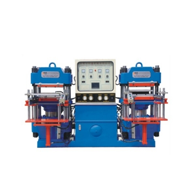 Solid Silicone Brand Shaping Machine