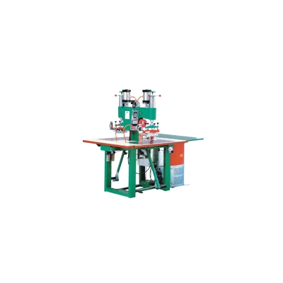 LX-G02 High Frequency Welding Machine (Double Position)